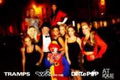 Steve_Redford_The_MiniMen_Rocking_Tramps_Nightclub_UK