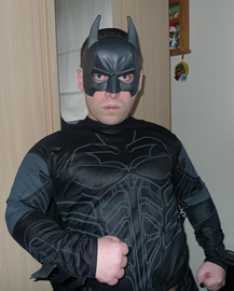 Steve_Redford_The_MiniMen_as_Bedroom_Batman