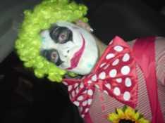 Steve_Redford_The_MiniMen_Evil_Clown_London
